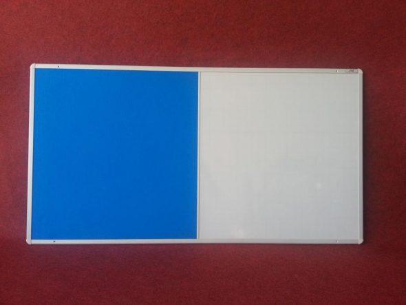 לוח משולב נעיצה עם פס חיבור