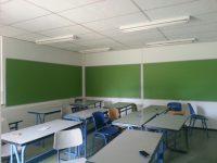 לוח נעיצה למרחבים בכיתות